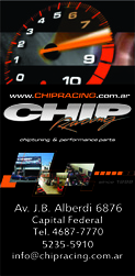 Chipracing