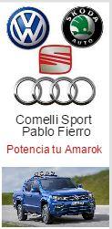 Comelli sport